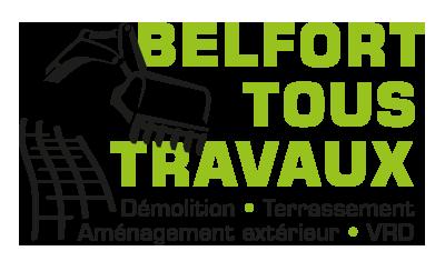 logo BELFORT TOUS TRAVAUX